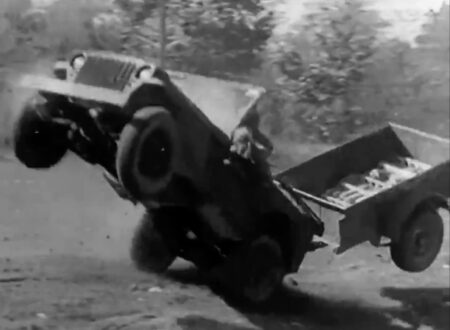 Autobiography of a Jeep 450x330 - WWII Documentary: Autobiography of a Jeep