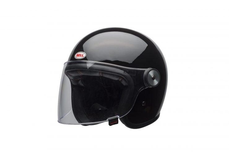 Bell Riot Helmet 740x494