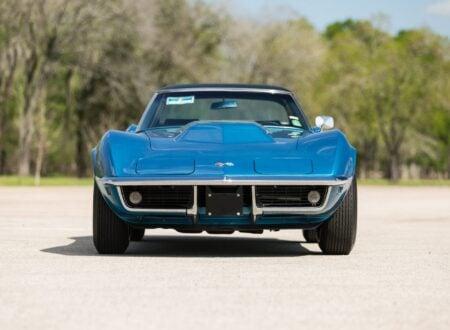 Chevrolet Corvette L88 450x330 - 1969 Chevrolet Corvette L88