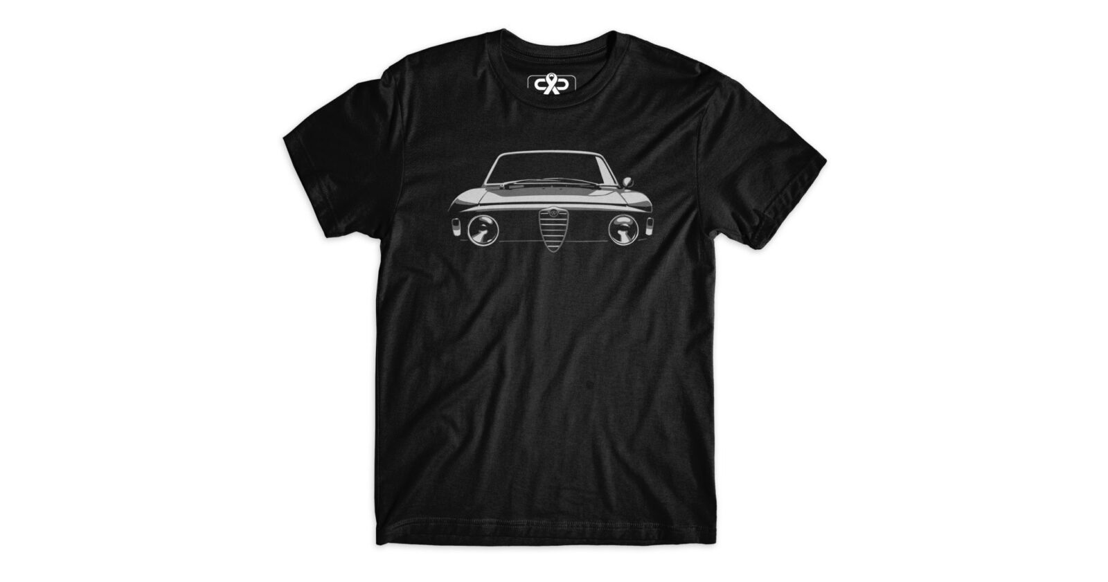 Cure Collection GT Veloce Tee 1600x841 - Cure Collection GT Veloce Tee