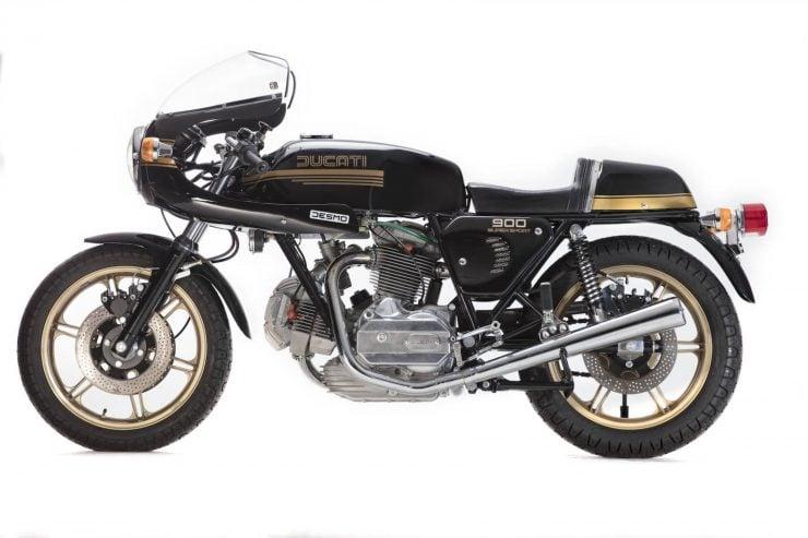 Ducati 900SS 2 740x493 - Ducati 900SS