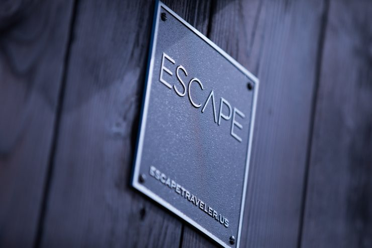 Escape One Tiny House 2 740x493 - Escape One Tiny House