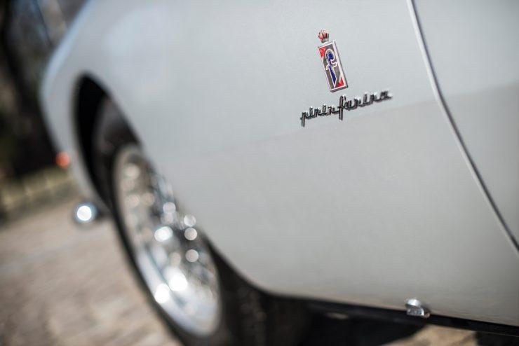 Ferrari 250 GT Pininfarina 740x494 - 1960 Ferrari 250 GT Coupe Pinin Farina Series II