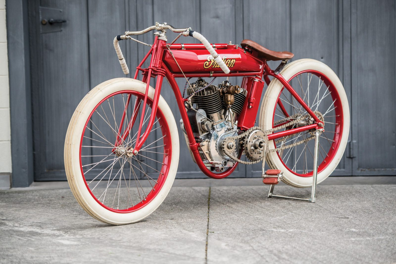 Indian Board Track Racer 1600x1068 - 1919 Indian Powerplus Board Track Racer