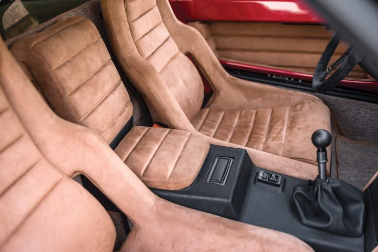 """Lancia Delta S4 Stradale 12 740x493 - The Twincharged 1985 Lancia Delta S4 """"Stradale"""""""