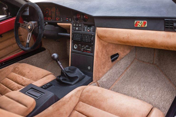 """Lancia Delta S4 Stradale 3 740x493 - The Twincharged 1985 Lancia Delta S4 """"Stradale"""""""