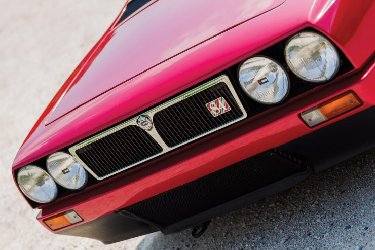 """Lancia Delta S4 Stradale 7 740x493 - The Twincharged 1985 Lancia Delta S4 """"Stradale"""""""