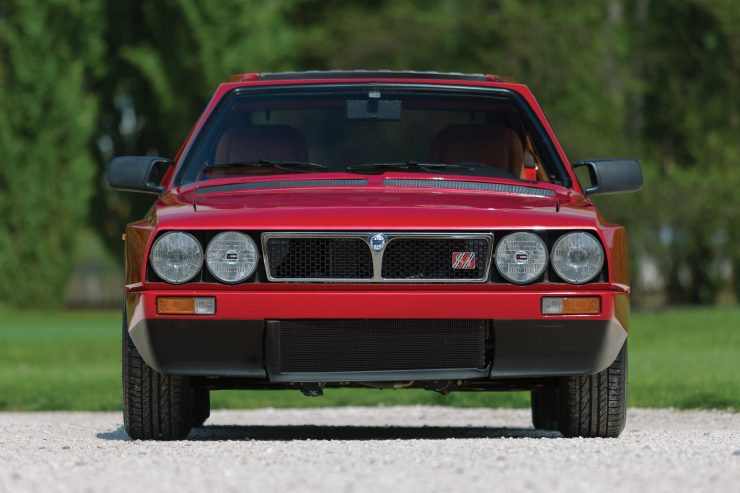 """Lancia Delta S4 Stradale 8 740x493 - The Twincharged 1985 Lancia Delta S4 """"Stradale"""""""
