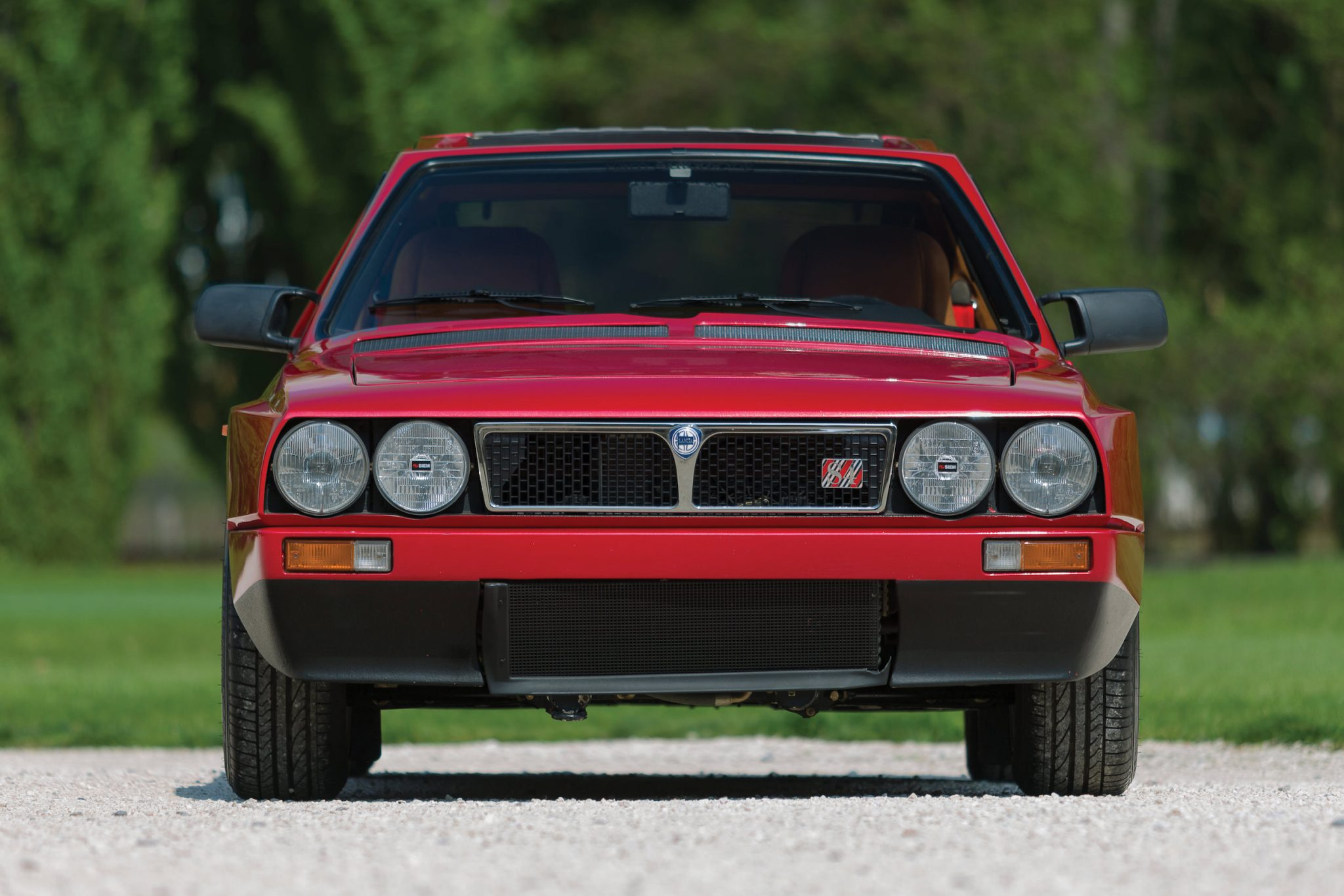 """The Twincharged 1985 Lancia Delta S4 """"Stradale"""""""