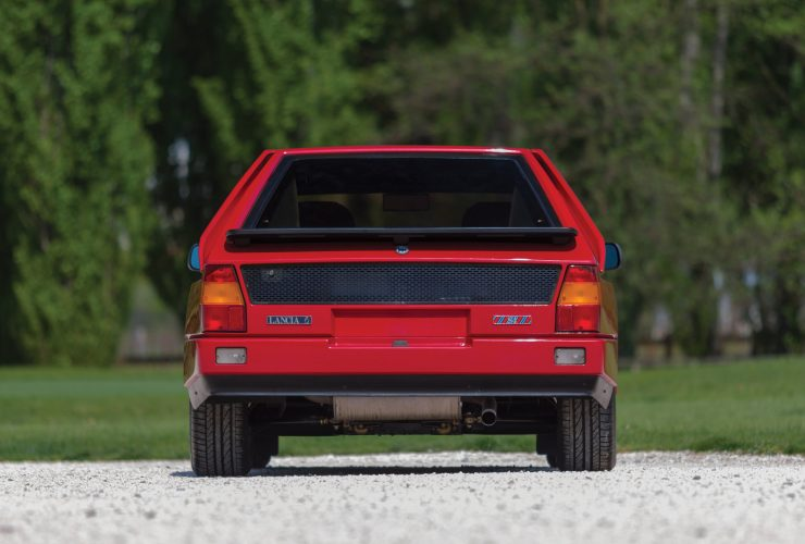 """Lancia Delta S4 Stradale 9 740x500 - The Twincharged 1985 Lancia Delta S4 """"Stradale"""""""