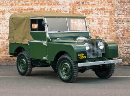 Land Rover Series I 450x330 - The Essential Buying Guide: Land Rover Series I