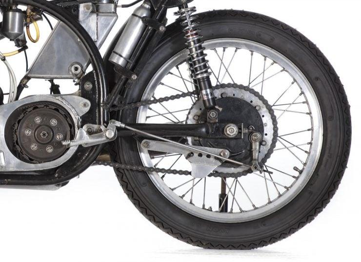 Norton Manx Racing Motorcycle 9 740x538 - Norton Manx