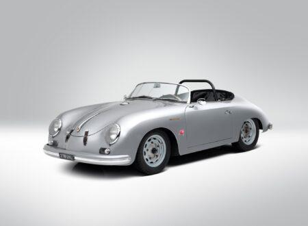 Porsche 356 Speedster 450x330 - 1958 Porsche 356 A 1600 Super Speedster