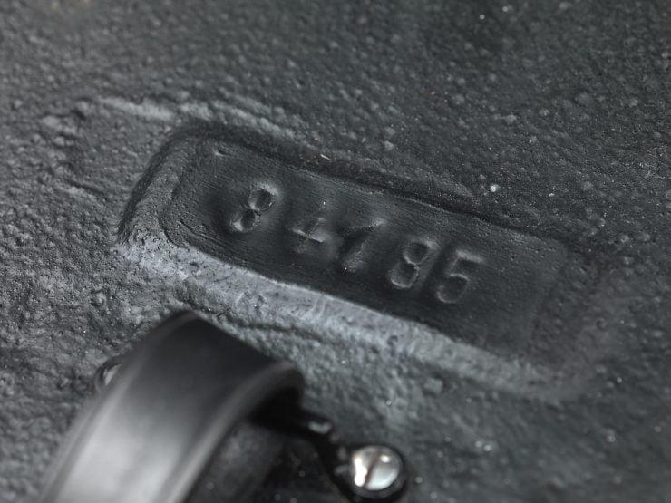 Porsche 356 Speedster 9 740x555 - 1958 Porsche 356 A 1600 Super Speedster