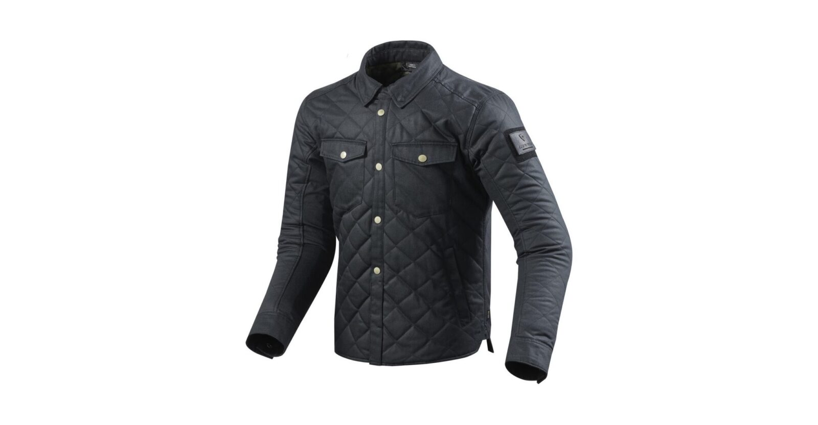 REVIT Westport Overshirt 1600x832 - REV'IT! Westport Armored Overshirt