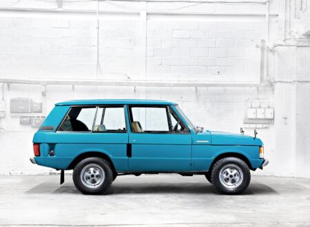 Range Rover Classic Cutaway. 1 450x330 - The Essential Buying Guide: Range Rover Classic Two-Door