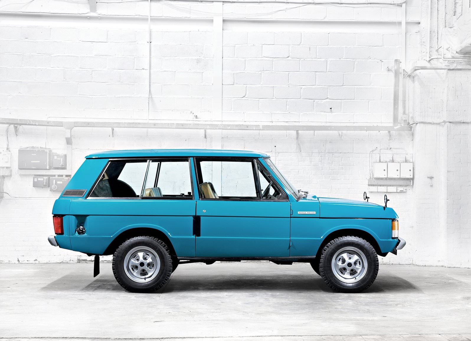 Range Rover Classic Two-Door: The Essential Buying Guide