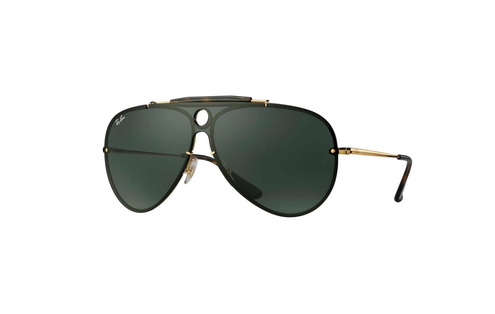 Ray Ban Blaze Shooter Sunglasses 1600x1016 - Ray-Ban Blaze Shooter Sunglasses