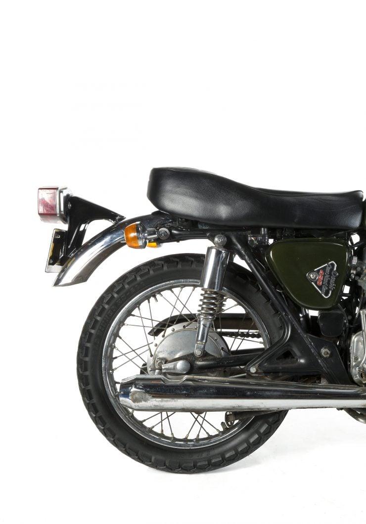 Steve McQueens Honda CB450 copy 740x1060