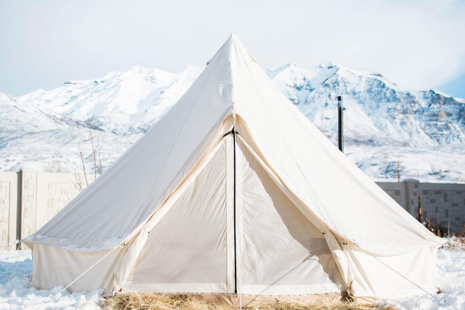 Stout Bell Tent – Overland 5000 Sunforger 1600x1067 - Overland 5000 Stout Bell Tent