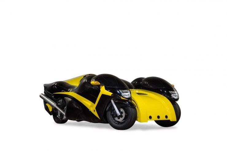 Team Knight Rider High Speed Pursuit Vehicle 10 740x493 - The Team Knight Rider High Speed Pursuit Vehicle