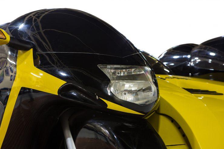 Team Knight Rider High Speed Pursuit Vehicle 16 740x493 - The Team Knight Rider High Speed Pursuit Vehicle