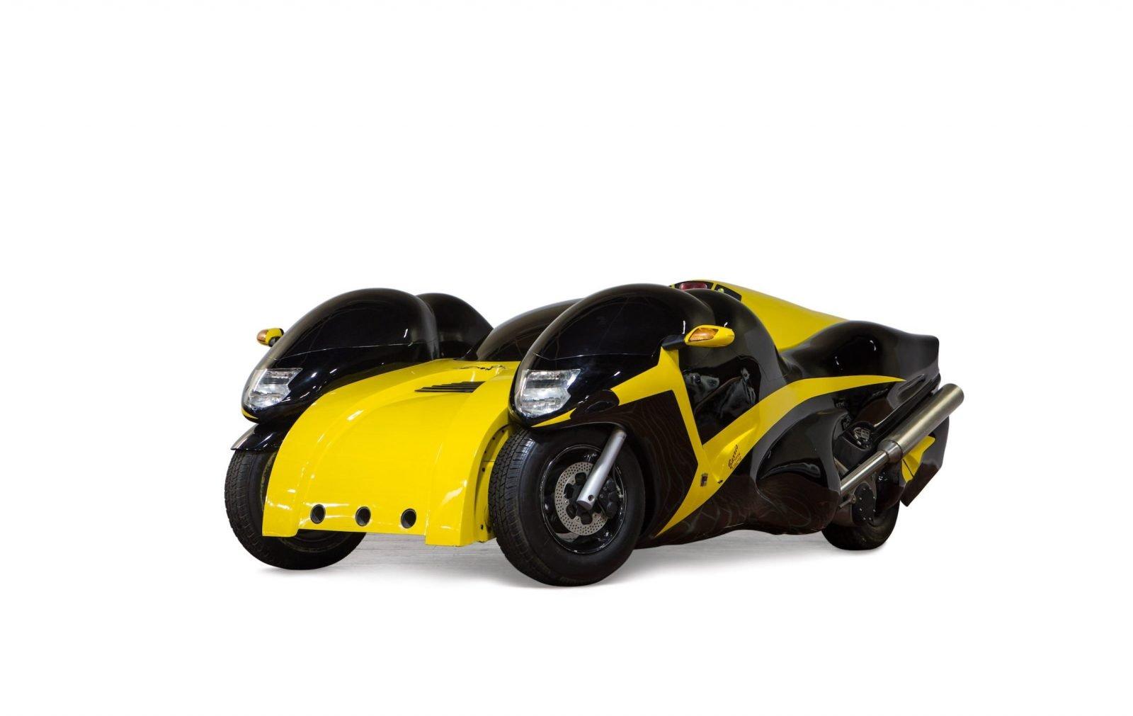 Team Knight Rider High Speed Pursuit Vehicle e1493200417466 1600x1011 - The Team Knight Rider High Speed Pursuit Vehicle