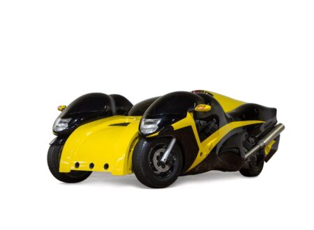 Team Knight Rider High Speed Pursuit Vehicle e1493200417466 450x330 - The Team Knight Rider High Speed Pursuit Vehicle