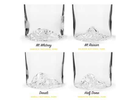 Whiskey Peaks Rock Glasses 450x330