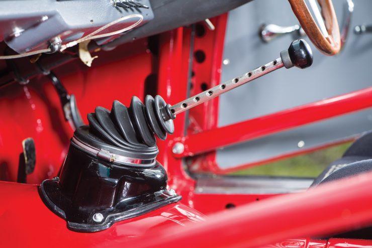 alfa romeo giulia 15 740x494 - 1965 Alfa Romeo Giulia Sprint GTA