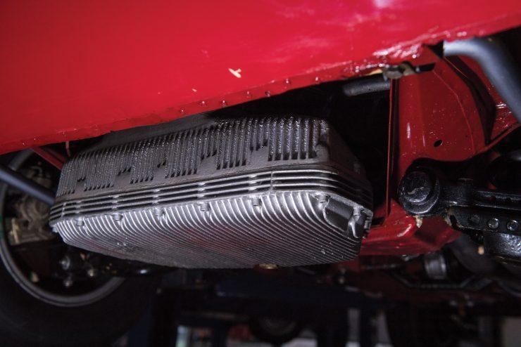 alfa romeo giulia 31 740x494 - 1965 Alfa Romeo Giulia Sprint GTA