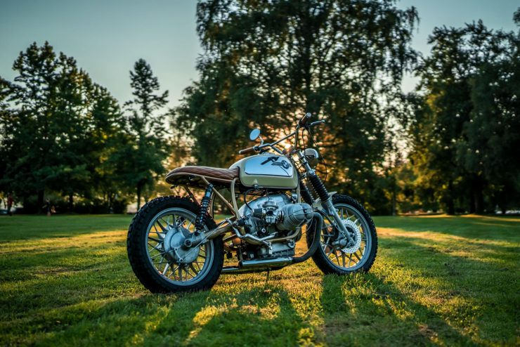 "custom bmw r100t 1 740x494 - NCT Motorcycles BMW R100T ""ToastBrot"""