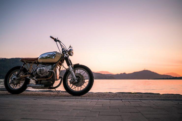 "custom bmw r100t 12 740x494 - NCT Motorcycles BMW R100T ""ToastBrot"""