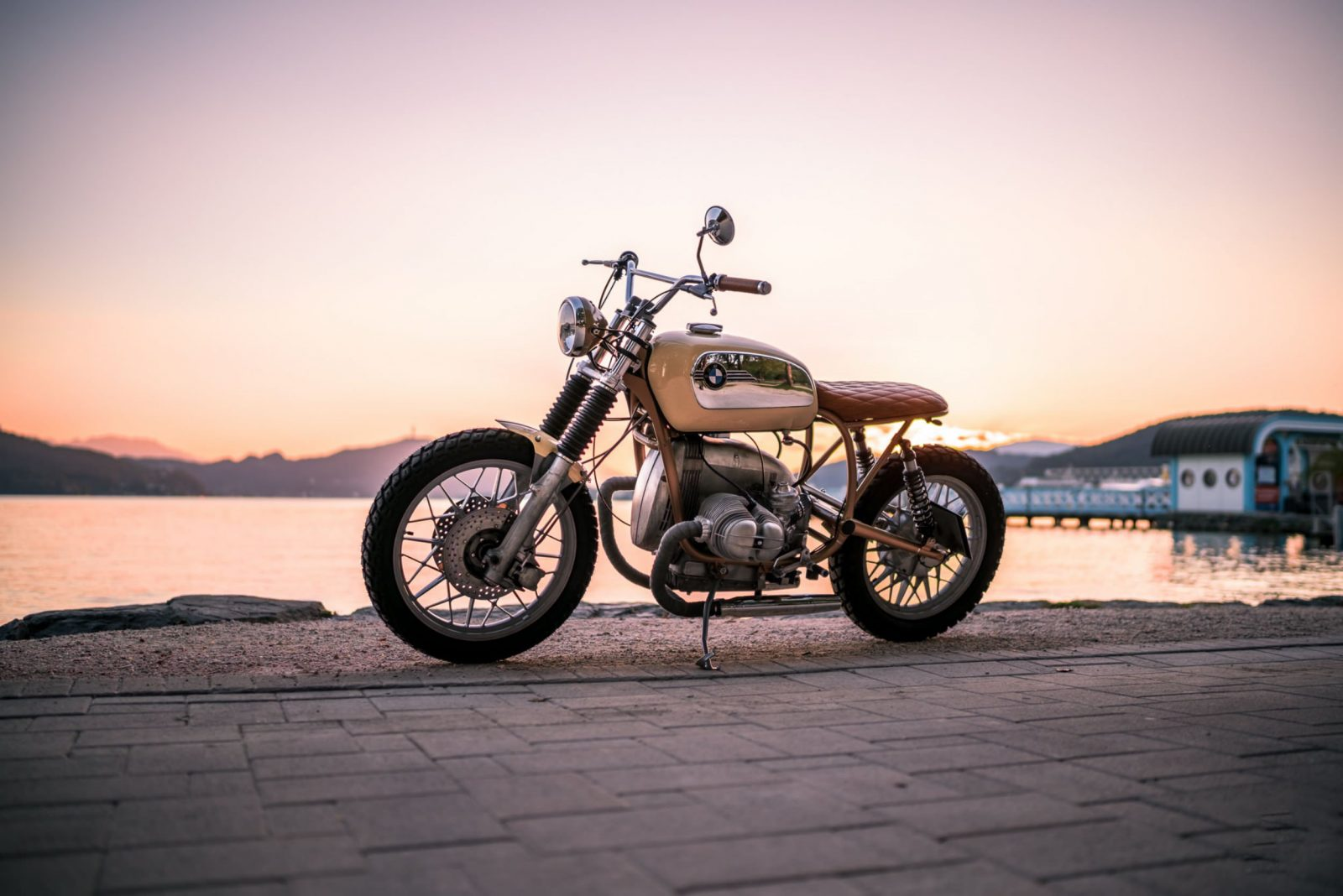 "custom bmw r100t 14 1600x1068 - NCT Motorcycles BMW R100T ""ToastBrot"""