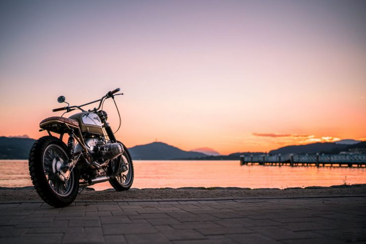 "custom bmw r100t 23 740x494 - NCT Motorcycles BMW R100T ""ToastBrot"""