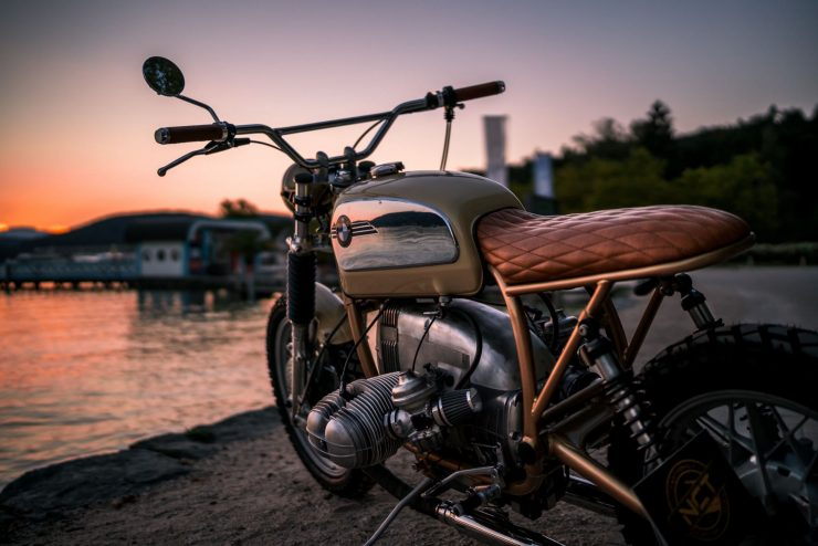 "custom bmw r100t 24 740x494 - NCT Motorcycles BMW R100T ""ToastBrot"""