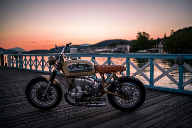 "custom bmw r100t 27 740x494 - NCT Motorcycles BMW R100T ""ToastBrot"""
