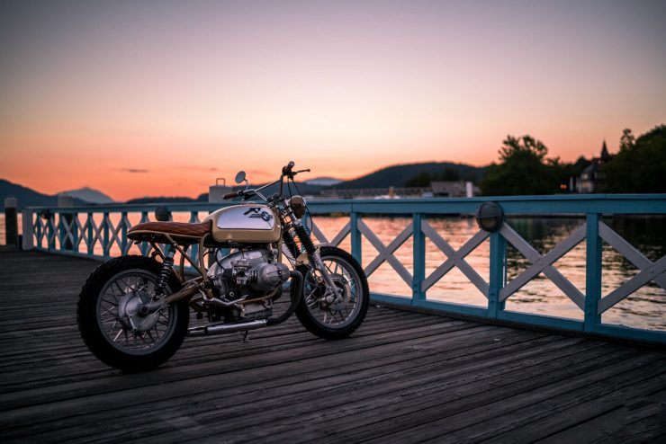 "custom bmw r100t 28 740x494 - NCT Motorcycles BMW R100T ""ToastBrot"""
