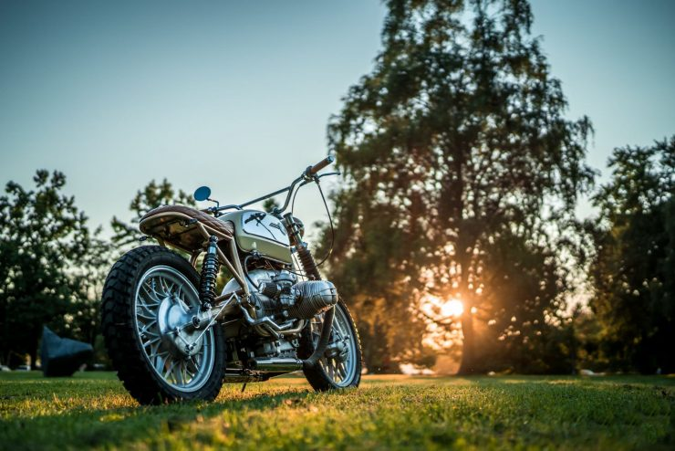 "custom bmw r100t 3 740x494 - NCT Motorcycles BMW R100T ""ToastBrot"""