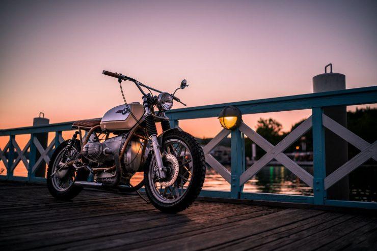 "custom bmw r100t 31 740x494 - NCT Motorcycles BMW R100T ""ToastBrot"""
