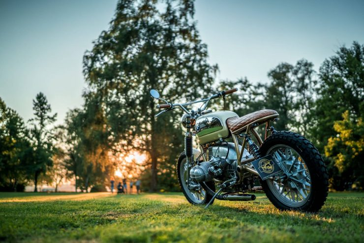 "custom bmw r100t 4 740x494 - NCT Motorcycles BMW R100T ""ToastBrot"""