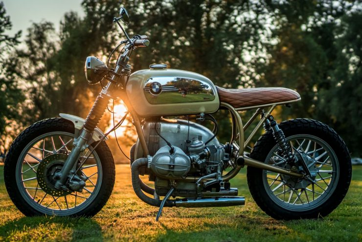 "custom bmw r100t 5 740x494 - NCT Motorcycles BMW R100T ""ToastBrot"""