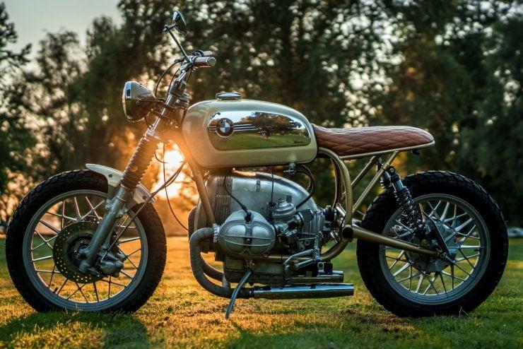 "custom bmw r100t 5 740x494 - NCT Motorcycles BMW R100T ""ToastBrot"""