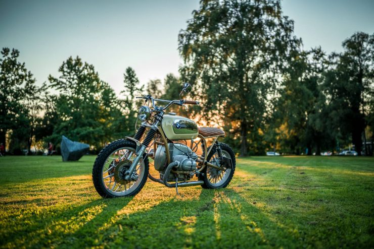 "custom bmw r100t 7 740x494 - NCT Motorcycles BMW R100T ""ToastBrot"""