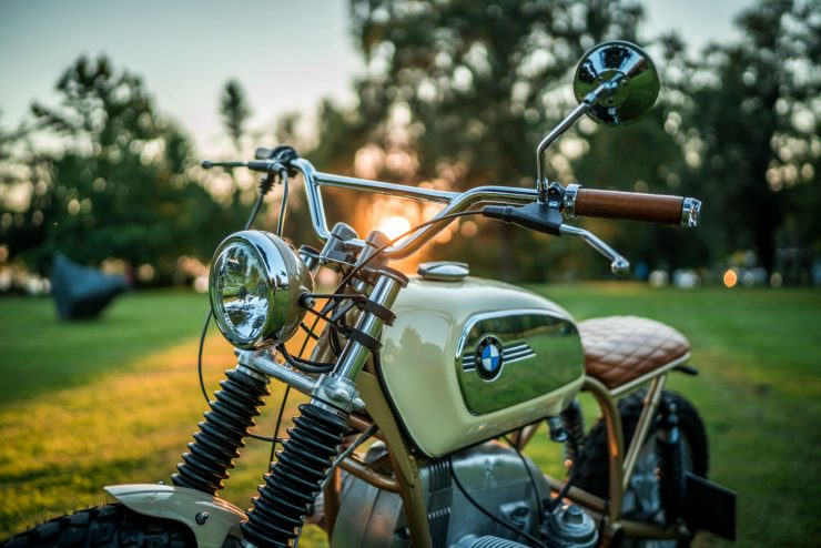 "custom bmw r100t 8 740x494 - NCT Motorcycles BMW R100T ""ToastBrot"""