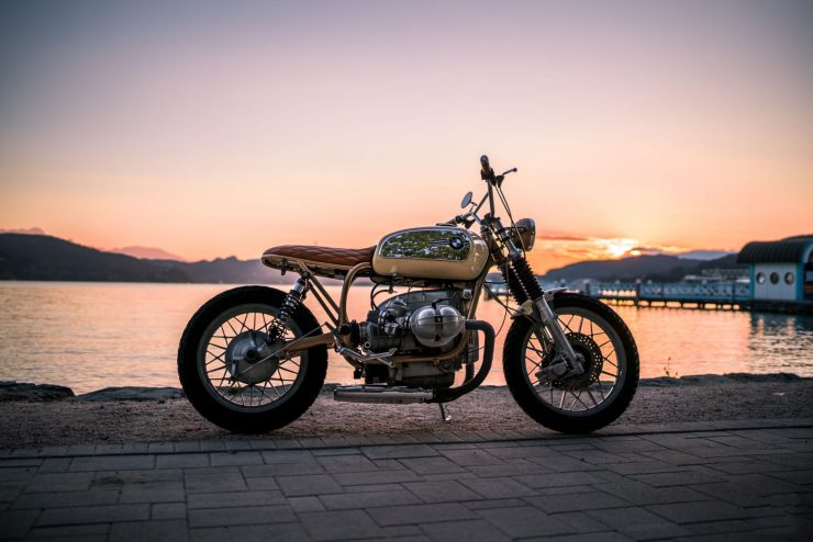 "custom bmw r100t 9 740x494 - NCT Motorcycles BMW R100T ""ToastBrot"""