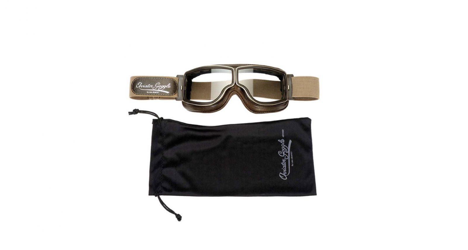 Aviator T2 Motorcycle Goggles 1600x855 - Aviator T2 Motorcycle Goggles