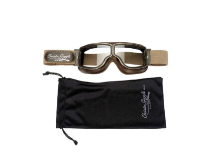 Aviator T2 Motorcycle Goggles 450x330