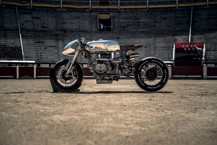 BMW R100RS 740x494 - Revival of the Machine BMW R100RS