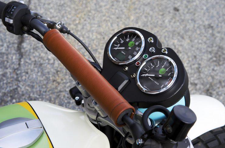BMW R606 4 740x487 - Vintage Steele BMW R60/6
